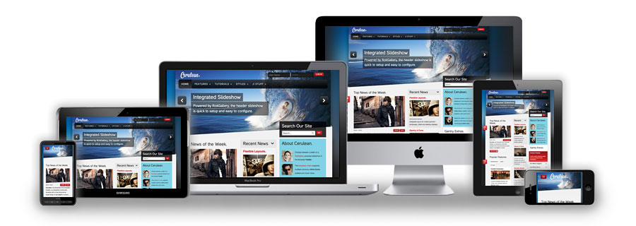 Responsive Website Design in Sri Lanka